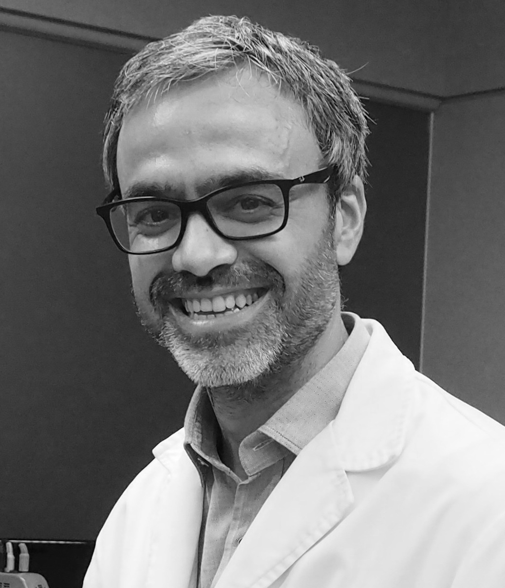 Dr. Gaspar Mestres Alomar