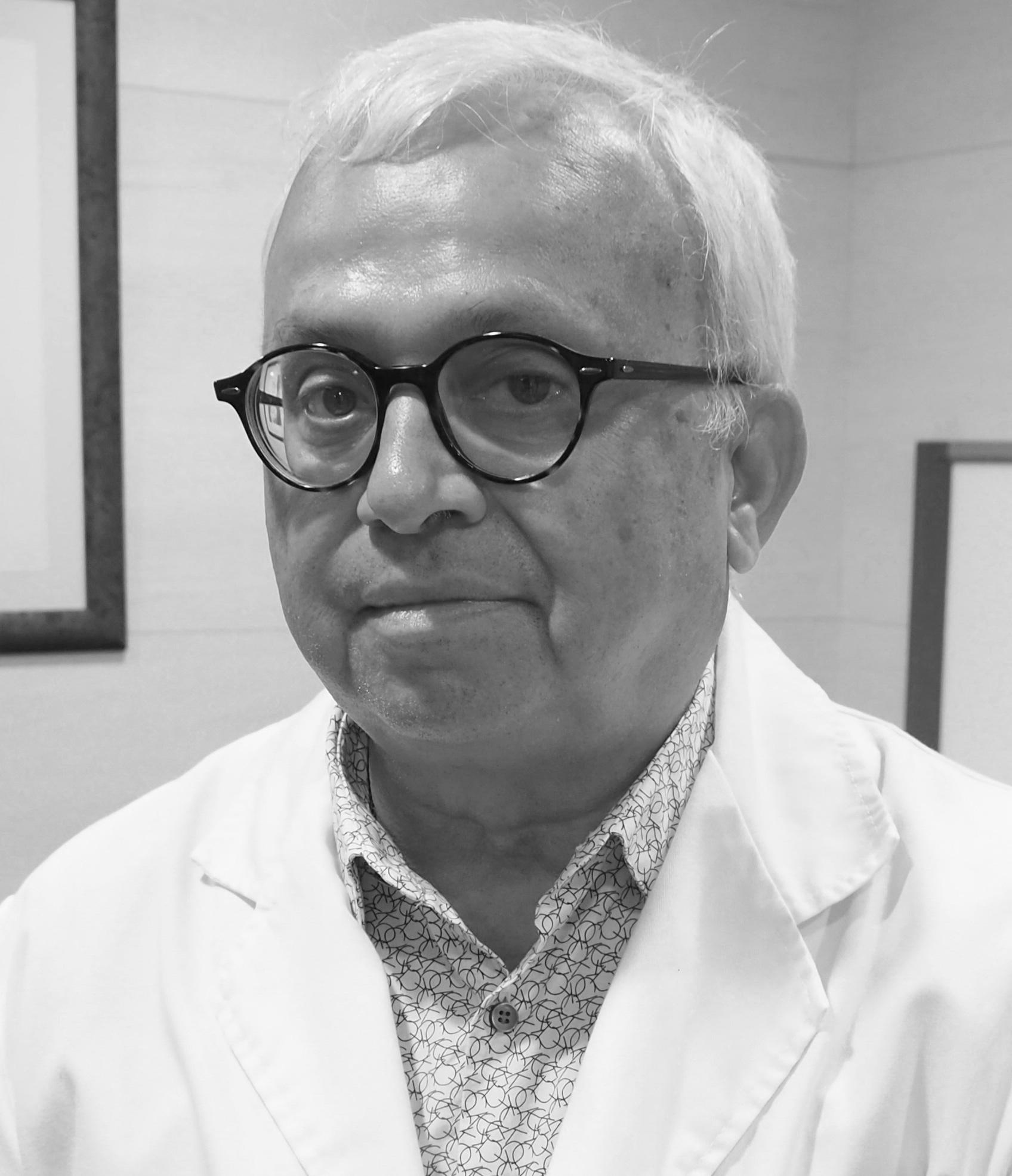 Dr. Josep Mª Mestres Sales